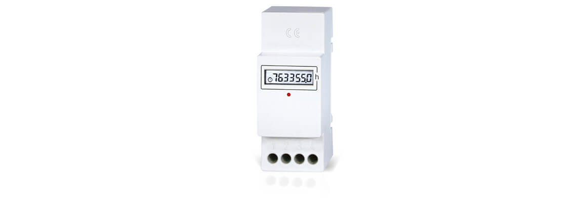 Digital time and pulse counters 670R.6.XX.